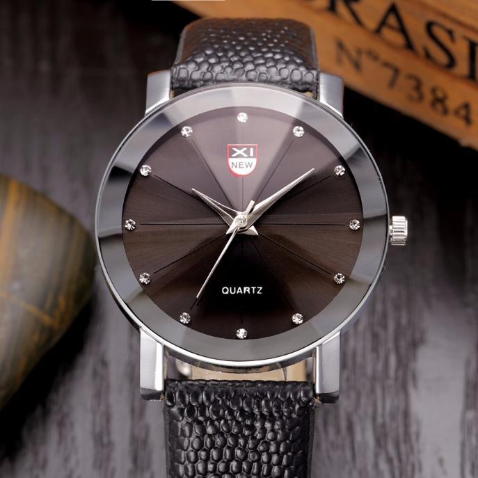 Diamond Dial Watches Mens,Luxury Design s