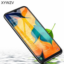 5D Full Glue Glass For Samsung Galaxy A30 Screen Protector Tempered Film