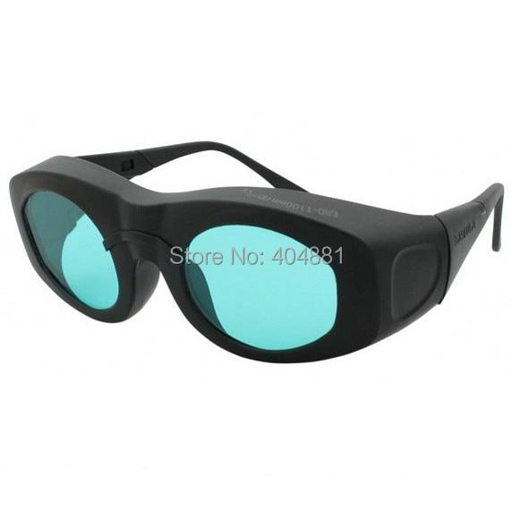 OD7 680nm 780nm 808nm 850nm 980nm 1064nm IR Лазерни защитни очила CE