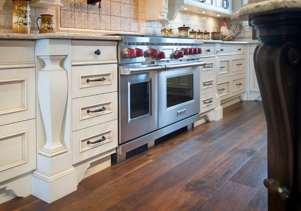 Elegant ... 2017 Solid Wood Kitchen Cabinets Traditional Armadio Da Cucina Muebles  De Cocina Wooden Kitchen Furnitures S1606046 ...
