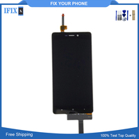 For Xiaomi Redmi 3 Hongmi 3 LCD Display Touch Screen Digitizer Assembly Black White Gold 5