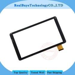 + Nowy 10.1 ''cal ekran dotykowy Panel Digitizer czujnik wymiana naprawa części VTCP010A26 FPC 2.0 20150330 w Ekrany LCD i panele do tabletów od Komputer i biuro na
