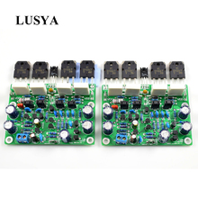 Power-Amplifier Audio Class-Ab Musical Fidelity Lusya 2pcs Base 1 MX50X2 Xa50-Circuit