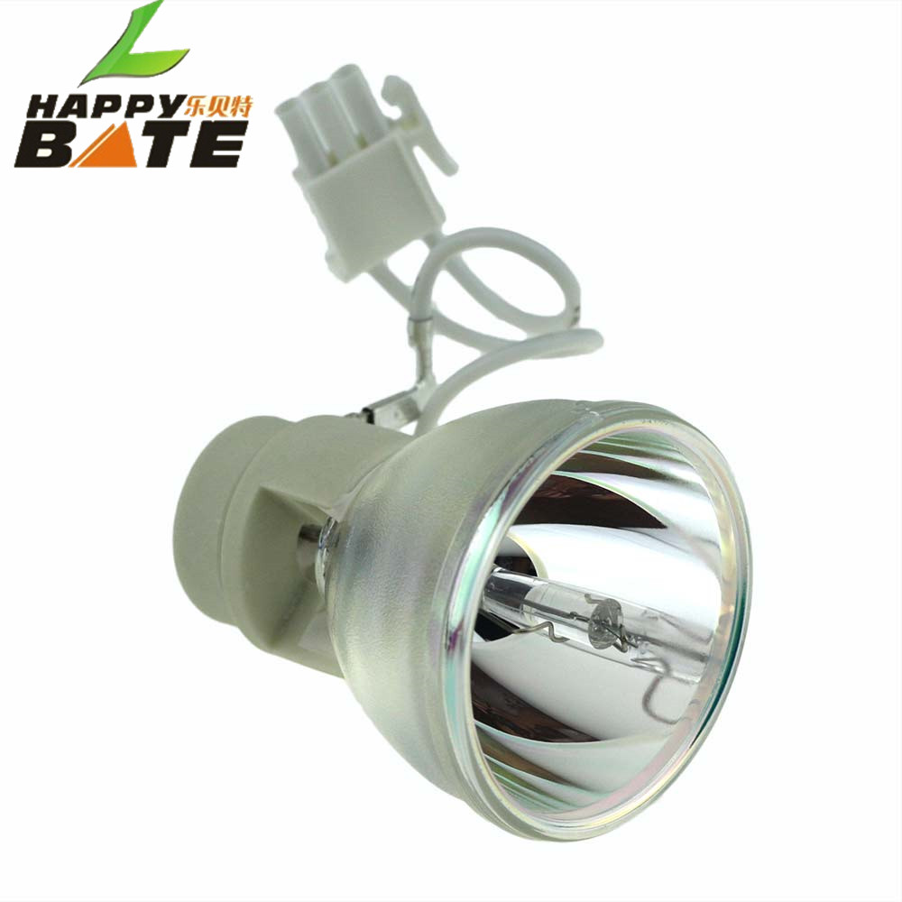 SP-LAMP-070 Compatible Bare Lamp For IN122/IN124/IN125/IN126/IN2124/IN2126 VIP240 0.8 Projectors Bare Lamp Happybate