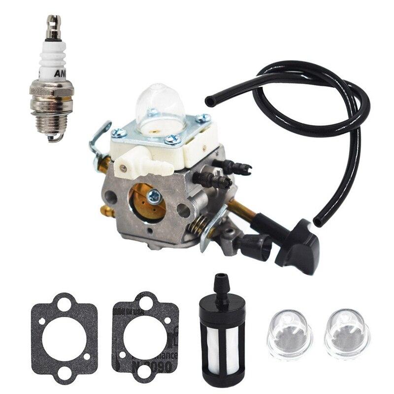 Carburettor Carb For Stihl SH56 SH56C SH86 SH86C BG86 Zama C1M-S261B Carburetor