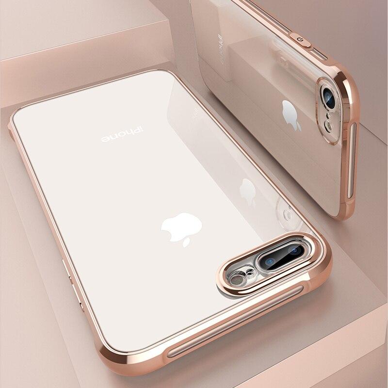 iphone 7 case chrome