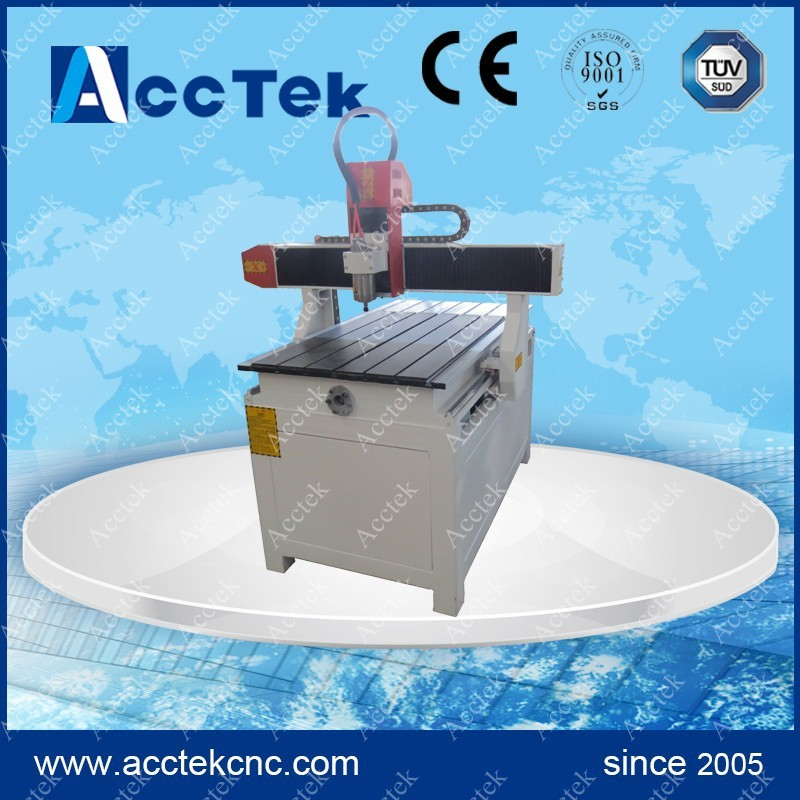 made in China router cnc 6090 / marble engraving machine for sale