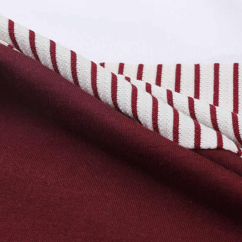 2020 nowa marka modowa t-shirty męskie O Neck w koreańskim stylu na lato topy Street Style trendy najwyższej klasy koszulki z krótkim rękawem mężczyźni odzież