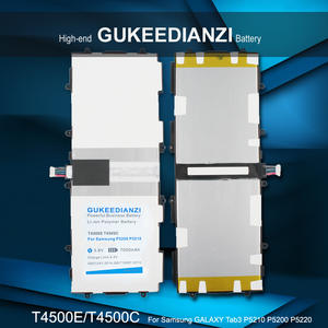 GUKEEDIANZI T4500E/T4500C 7000 mAh Replacement Battery For Samsung Galaxy Tab 3