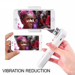 Image 5 - Cadiso X Cam ハンドヘルド携帯ビデオ 2 軸電話ジン電話 iphone 8 プラスサムスン Huawei 社のスマートフォン selfie スティック