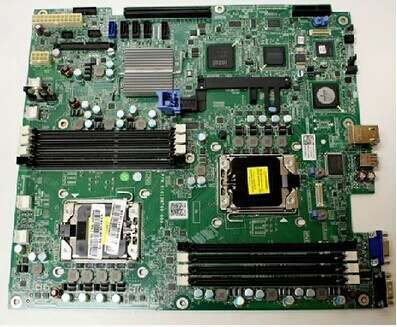 For R410 0W179F WWR83 N051F 1V648 0WWR83 0N051F 01V648 Server Motherboard Fully Tested