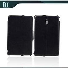 Envío libre para huawei mediapad 7 youth s7-701 tablet plegable caso de cuero del soporte para huawei mediapad 7 youth 2 s7-721u S7-721w