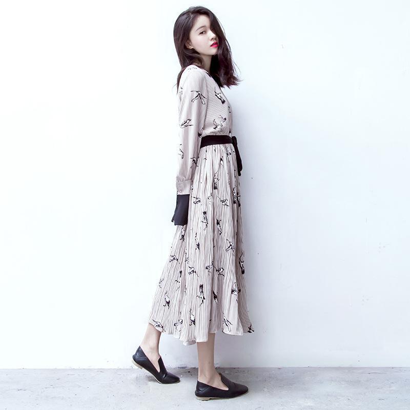 Платья корейских фирм