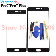 High Quality Front Panel For Meizu Pro 7 / Pro 7 Plus Pro7 Mobile
