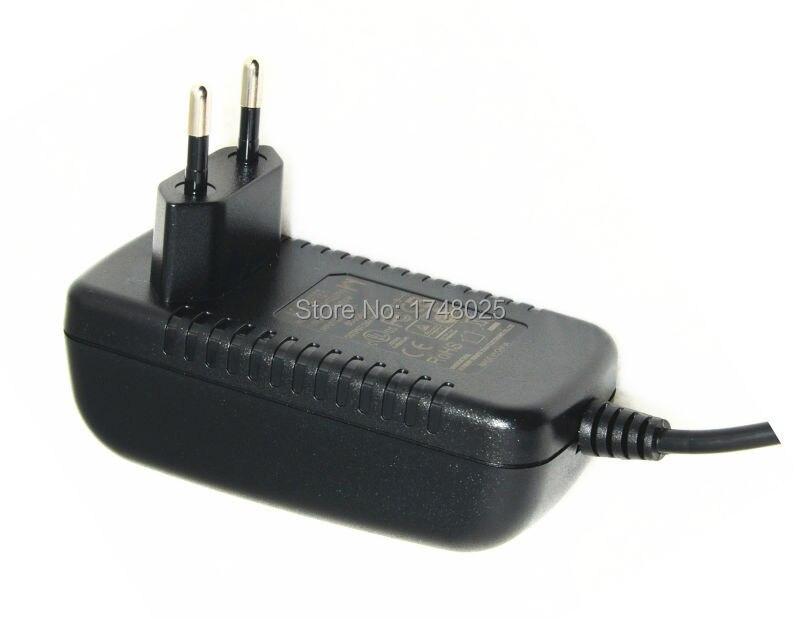 24 v 0,83 a 20w dc power adapter 24 volt 0,83 amp 830ma EU stecker eingang 110-240v DC 5,5x2,5mm Netzteil transformator