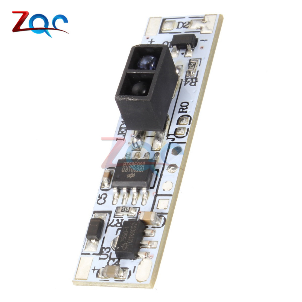 XK-GK-4010A Wardrobe Short Distance Scan Sensor Sweep Hand Sensor Switch Electronic Components Supplies Sensor Board Chip Module