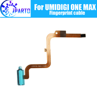 100% Original Neue Fingerprint sensor Flex Kabel für UMIDIGI ONE MAX