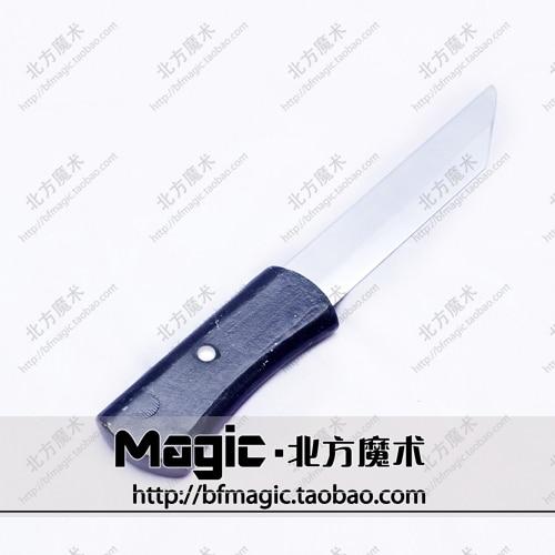 Knife Thru Arm Stage Magic/magic trick/Terror magic prop