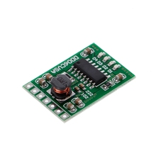цена на 5V/2.1A Charge Discharge Boost Protection 3.7V 4.2V Battery DC-DC UPS DIY Module