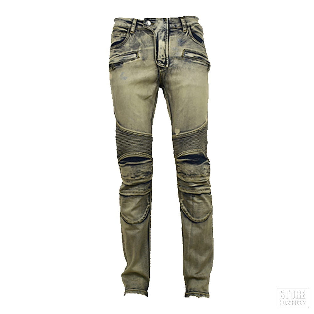 AMU Motorcycle Pants Men Riding Motorcycle Jeans Casual Motorbike Pants Protective Gear Racing Jeans Trousers 2016 hot sale limited duhan motorcycle riding pants uglybros men s casual jeans highway motorcycle riding fashion personality