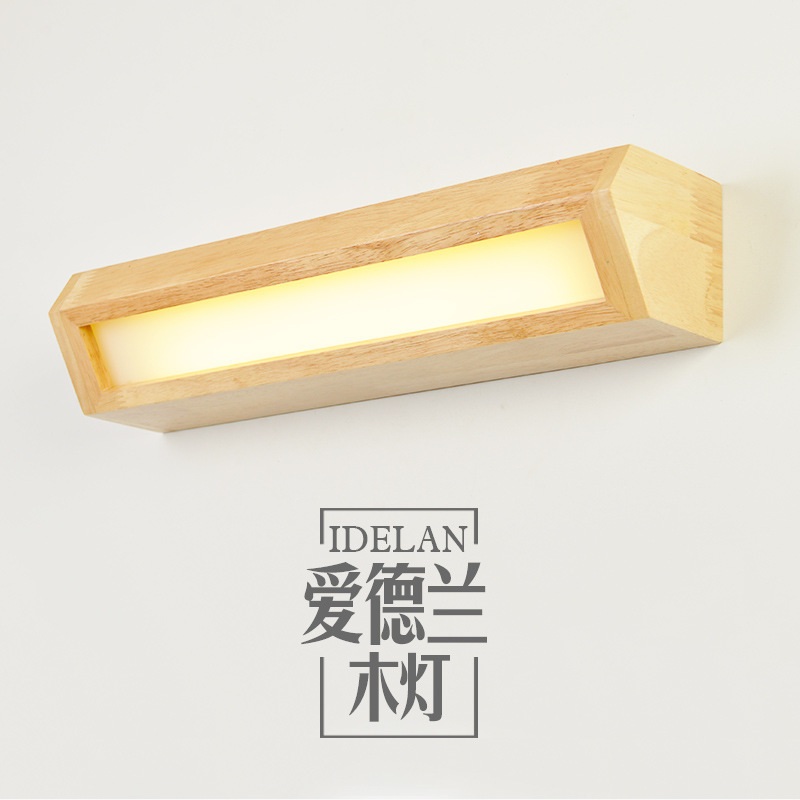 LED: solid wood lamp, bedroom, bed, living room, rectangular bathroom, mirror, headlight.LED: solid wood lamp, bedroom, bed, living room, rectangular bathroom, mirror, headlight.