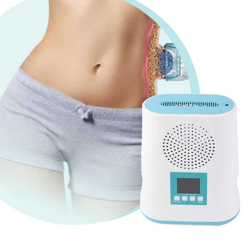 криотерапия для похудения в домашних условиях
