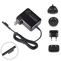 12V 2 58A Wall AC Power Supply Adapter Charger For Microsoft Surface Pro 3 Pro 4