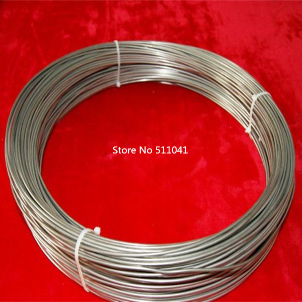 Titanium TIG Welding  wire coil Gr5 Grade 5 Tig Titanium welding coil  Ti 6AL4V Ti 6AL4V Eli diameter 1.6mm wholesale price 5kg gr9 titanium tubing for bicycle manufacturing 21pcs and 1kg 1 0mm erti 9 eli welding wire wholesale price free shipping