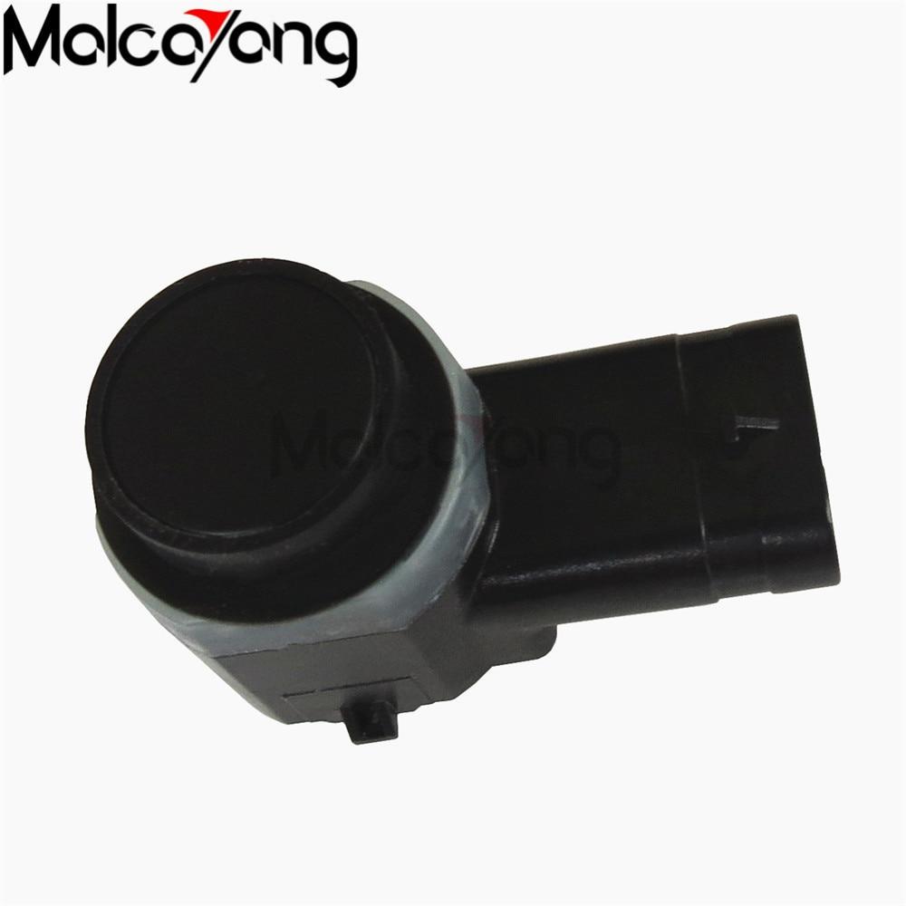 PDC Front Rear Black Parking Sensor Fits VOLVO C30 C70 XC70 XC90 S60 S80 V70 New