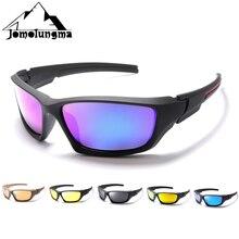 Jomolungma HG310 уличные спортивные солнцезащитные очки UV400 защита поляризованная линза походные солнцезащитные очки для рыбалки солнцезащитные очки для гольфа