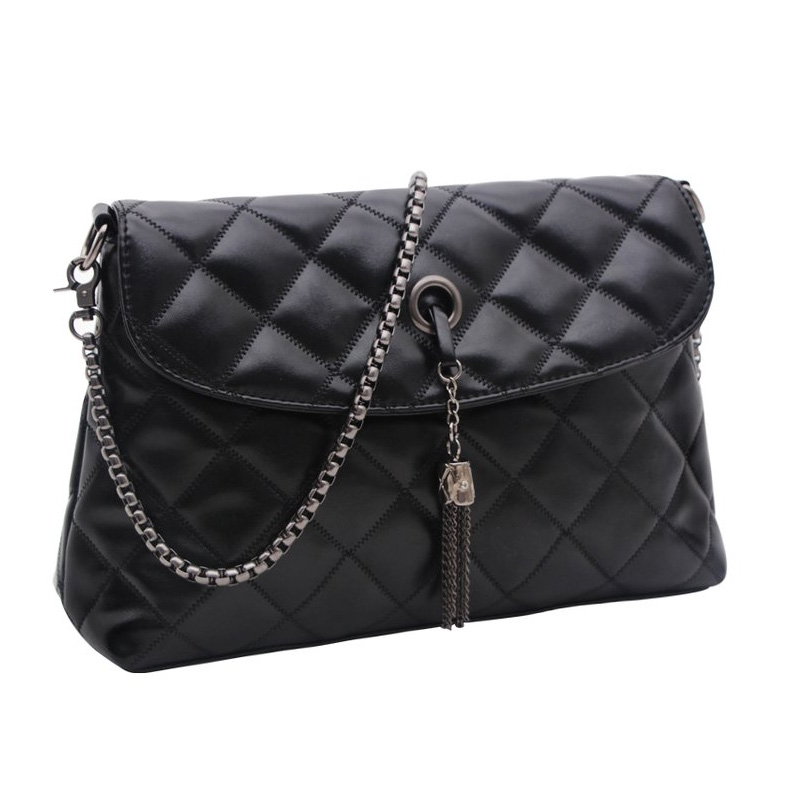 Female Blcak Handbags Women bag ladies shoulder bags for women 2018 Small Crossnody bags