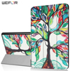 Case For IPad 9 7 Inch 2017 Ultra Slim Magnetic Leather Smart Stand Case Cover For
