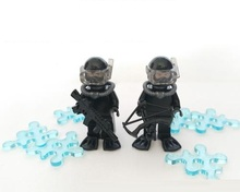 Diving frogman Special force  city weapons swat police military mini figures model Building Bricks Block original Toy playmobil equipment storage rack lepin city lepin weapons swat police military mini figures model building kits bricks block original toy