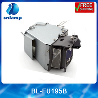 SP.71P01GC01/BL FU195B Projector Lamps For Optoma HD142X HD27 DS347 DW315 EH330 EH331 H183X S321 S331 W330