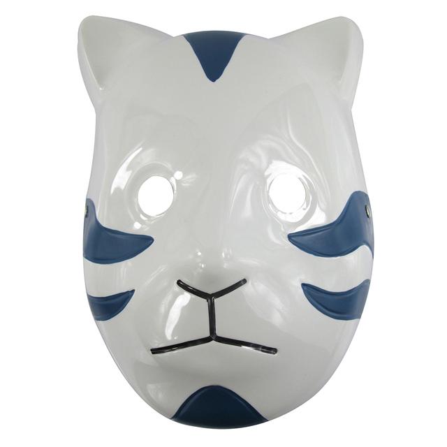 Cosplay Anbu Fox mask