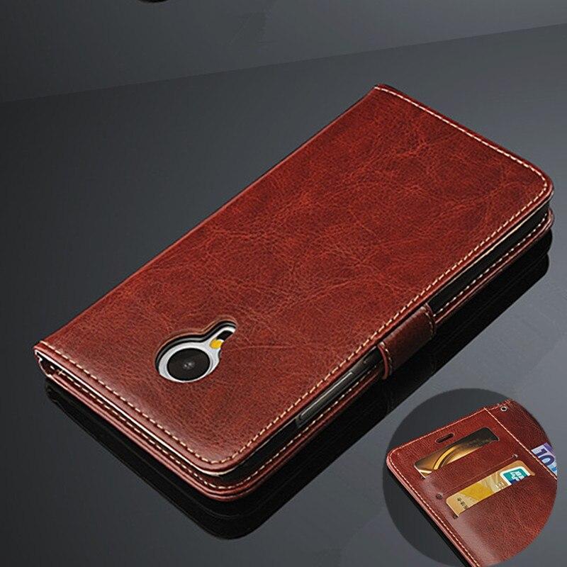 Fall Für Meizu M2 M3 M3 M5 M5s M6 Hinweis M6s Mini Flip-Cover Fall Magnetic Ledertasche Schutzhülle Telefon Shell