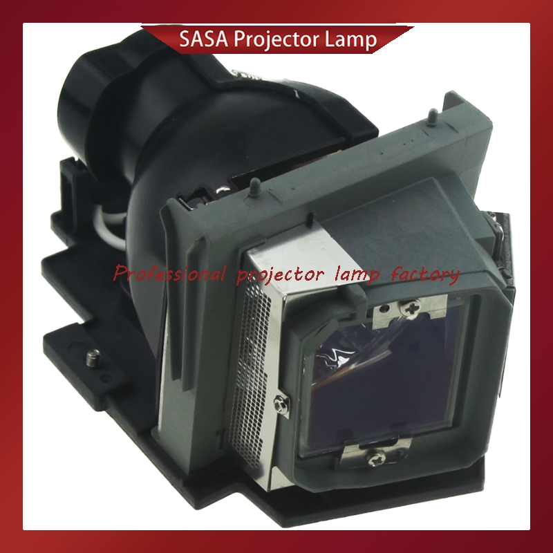 Hot Sale Replacement Projector bare lamp with housing 331 2839 725 10284 for DELL 4220 4230