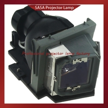 Hot Sale Replacement Projector bare lamp with housing 331-2839/725-10284 for DELL 4220/4230/4320 with 180days warranty