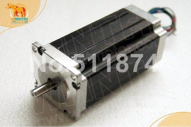 Buy power motor wantai nema23 stepper for Stepper motor holding torque calculator