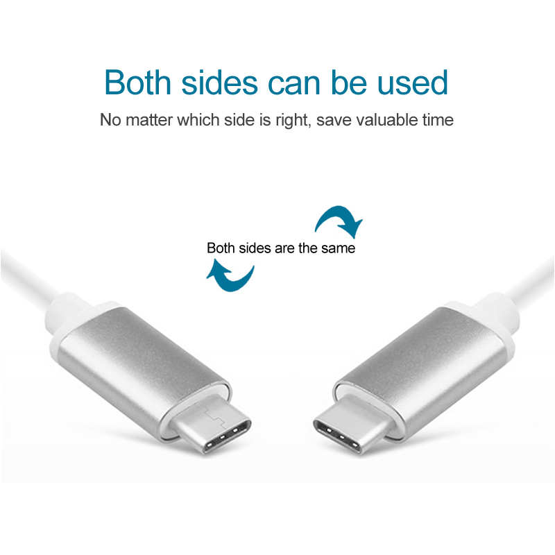 Thunderbolt3 USB-C USB Type-C to DVI Converter Adapter Cable for Macbook/ Chromebook Pixel/ Dell XPS 13/Yoga 900/Lumia950 Type C