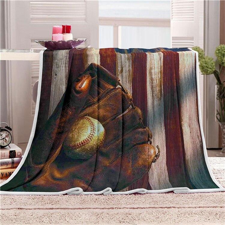Плюшевые Одеяло Бросьте для детей на кровать/кроватки/диван девушки парни подарок на день рождения Мантас Para Кама Cobertor Para inverno