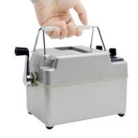 ZC 7 Aluminum Case Megger Insulation Resistance Tester Megohm Megohmmeter 5000MOhms 5000V