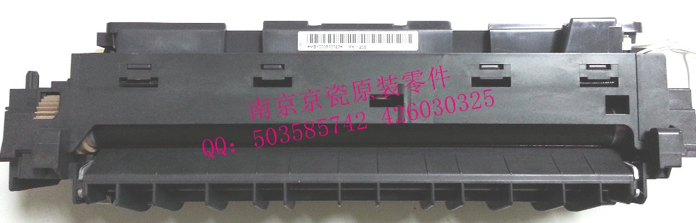New Original Kyocera 302M39C010 FK-1120(E) for:FS-1060DN 1025MFP 1125MFP new original kyocera fuser 302fv93041 fk 110 e for fs 1016 1116
