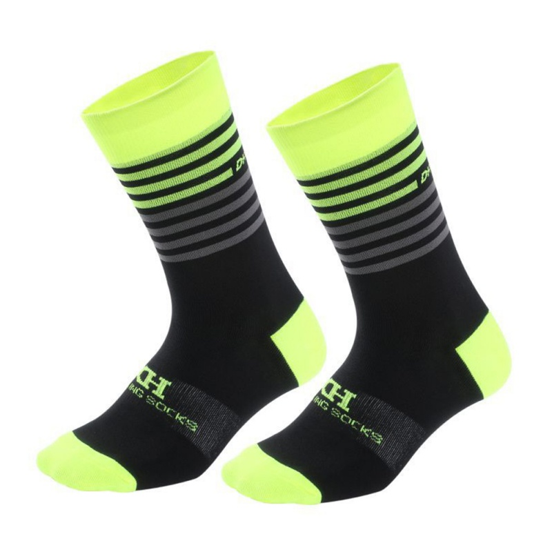 New Arrival Sport Professional Cycling Socks Men Women Bicycle Outdoor Bicycle Socks  Climbing Running Sock EUR 39-46