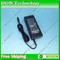 19 В 4.74A 5.5*2.5 мм Адаптер Питания Зарядное Устройство для ASUS F81SE F9 X80N F8Tr X81SE F3 PA-1900-24 ADP-90SB BB K50 K51 K52 K40A C