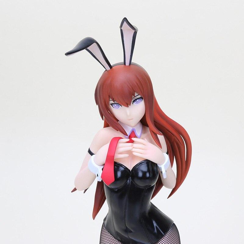 Big Size 40cm Anime Yosuga No Sora Sora Kasugano Bunny Girl Ver. PVC Figure Model Toy Dolls Gifts-in Action & Toy Figures from Toys & Hobbies    3
