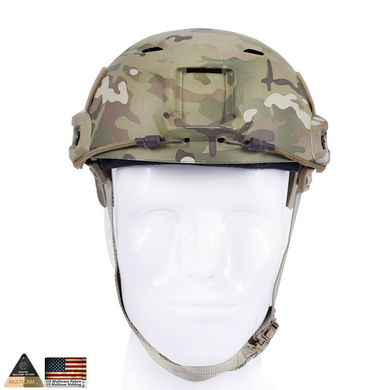 SINAIRSOFT BJ Type Fast Helmet Protective Adjustable Tactical helmet Combat Hunting Wargame Hiking Cycling Helmet sw5888 protective abs tactical cycling wild gaming helmet camouflage yellow black