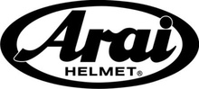 4 Pcs Arai Helm Motorrad Rennen Des2 Aufkleber Aufkleber 7,5x3,5 cm