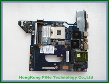 Free Shipping 590349-001 for HP DV4 DV4-2000 laptop motherboard 590349-001 system board 100% Tested