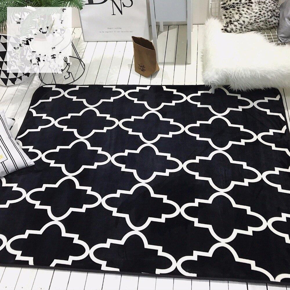 Nouveau tapis de siège Shaggy tapis Beige tapis anti-dérapant tapis adapté pour salon et chambre tapis confortable très doux
